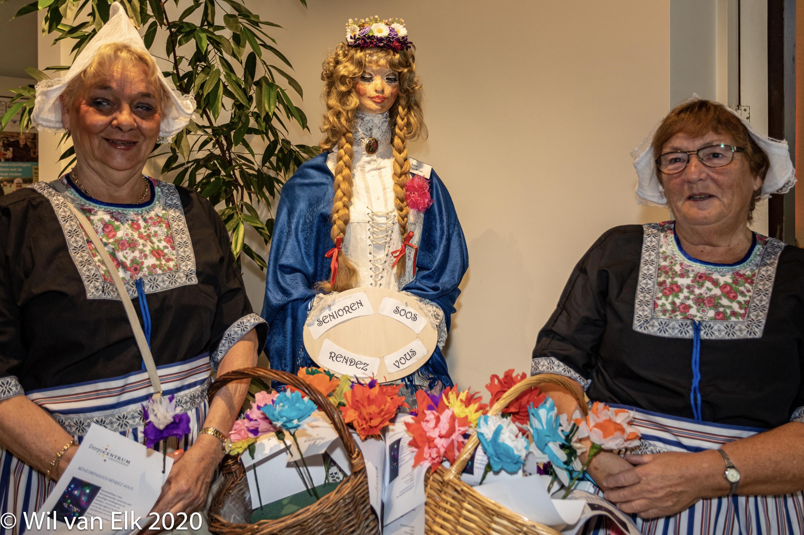 Feestelijke Bingo bij SeniorenSoos RENDEZ VOUS: mail naar wabl@casema.nl