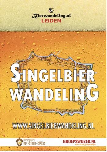Singelbierwandeling: bierwandeling.nl