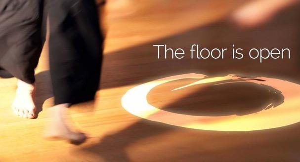 Donderdags Dansmeditatie Open Floor