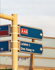 Aansluiting Leiden-Zuid A44 vervalt per 13 september