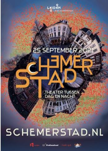 Leiden Theaterfestival Schemerstad.nl