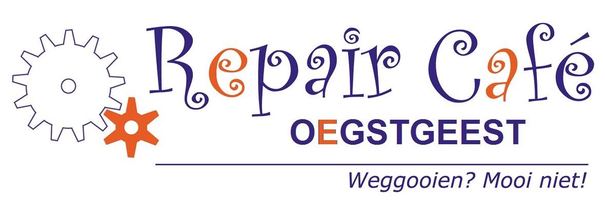 Repair Café Oegstgeest eerste zaterdag van de maand