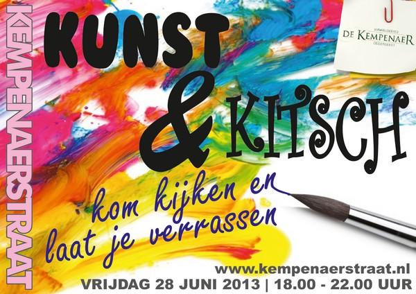 Kempenaer Kunst & Kitsch 2013