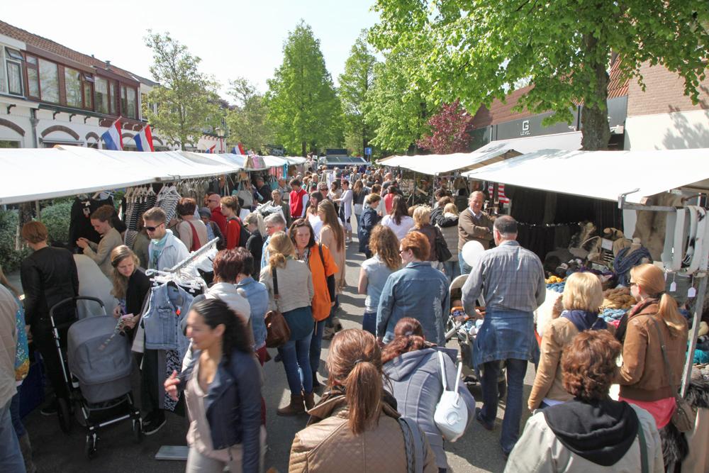 5 mei Fair & Vrijmarkt 2015